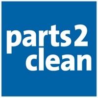 Logo Parts2Clean